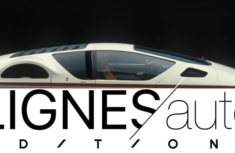 Téléchargez le dossier de Presse de LIGNES/auto#01