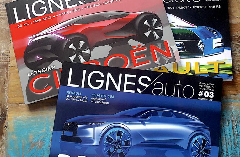 OFFRE SPÉCIALE : LIGNES/auto #01 + #02 + #03 POUR SEULEMENT 80 €